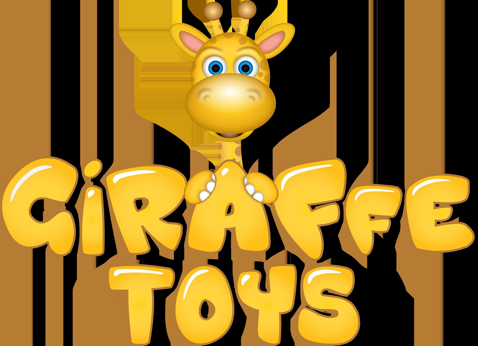 Giraffe Toys Logo