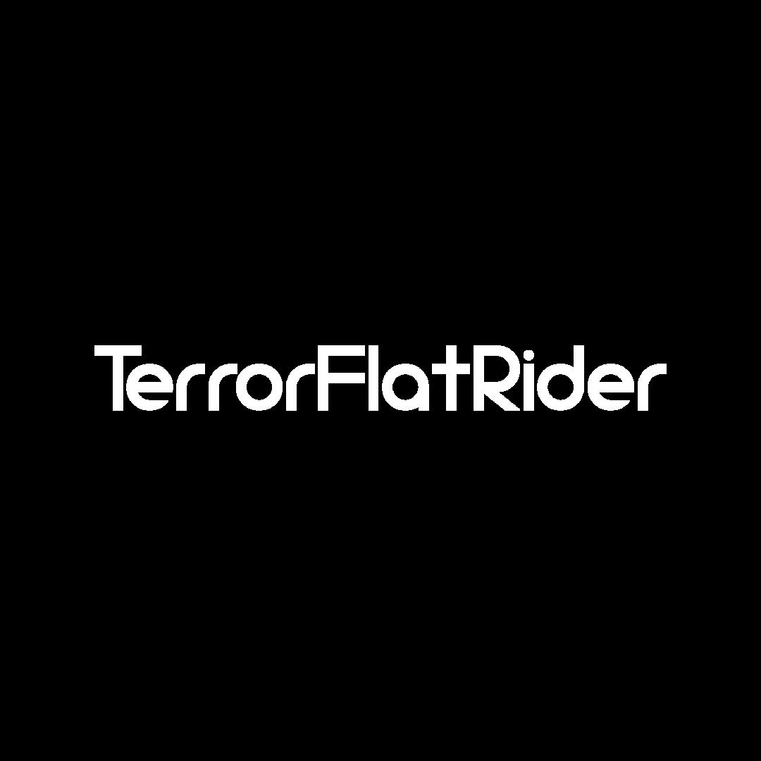 TerrorFlatRider Logo