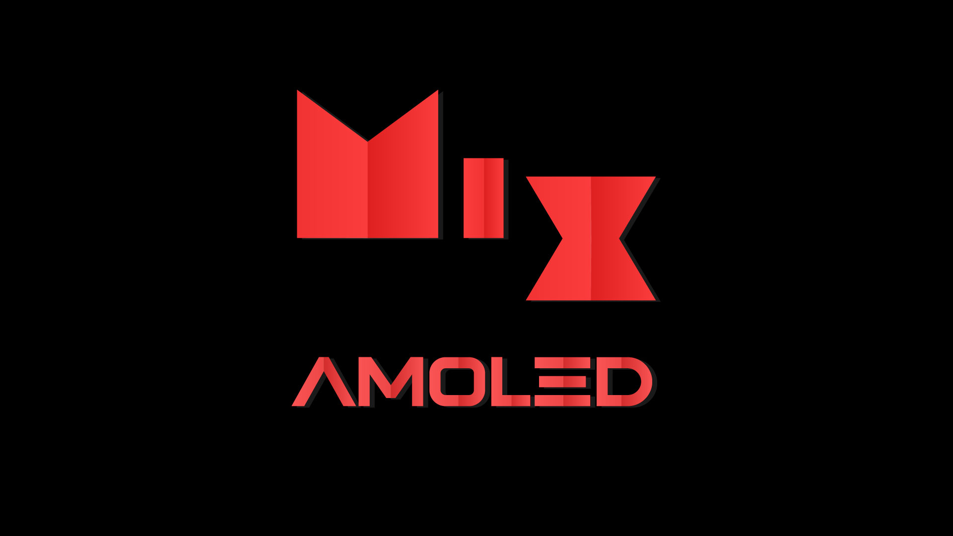 AMOLED MiXplorer Themes