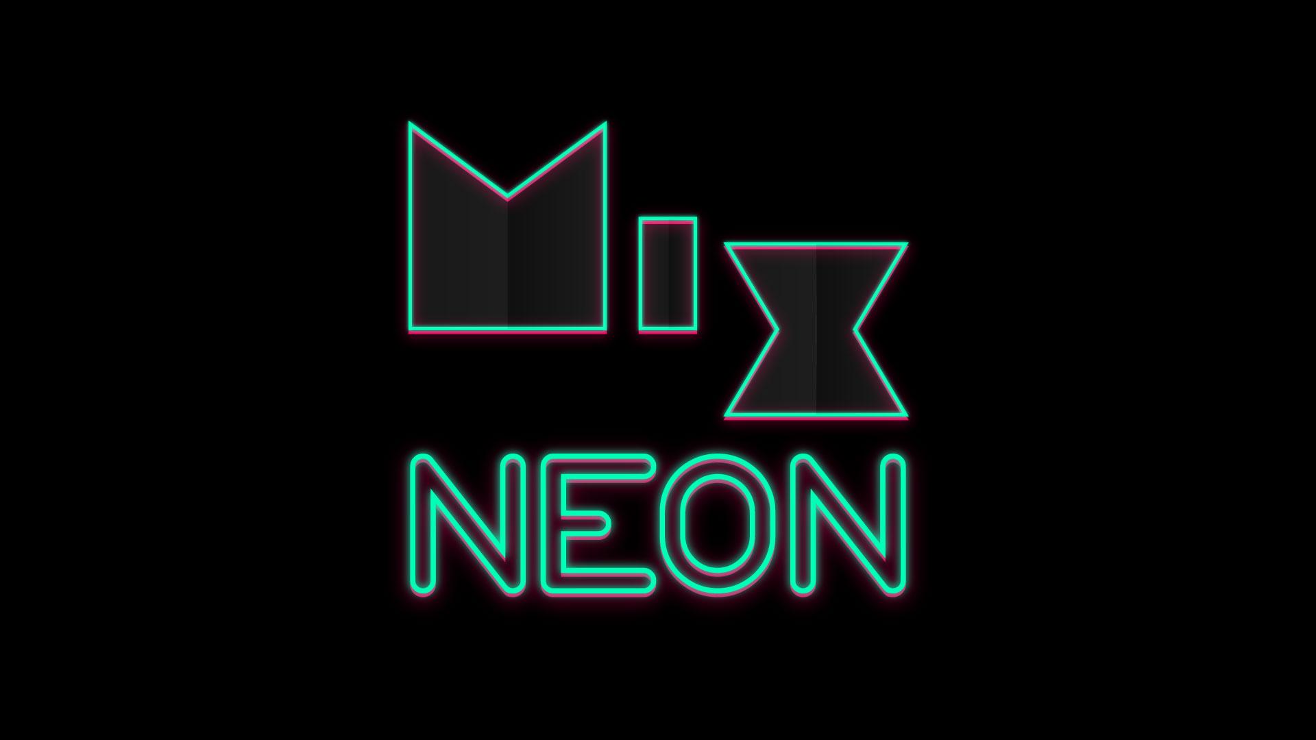 NEON MiXplorer Themes